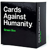 CARDS AGAINST HUMANITY: GREEN (English)