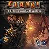 CLANK! (English)