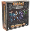 CLANK! LEGACY ACQUISITIONS INC UPPER MANAGMENT (English)