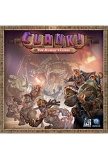 Renegade CLANK! THE MUMMY'S CURSE EXPANSION (English)