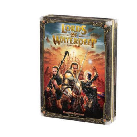 LORDS OF WATERDEEP (English)