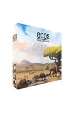 AEG ECOS: THE FIRST CONTINENT (English)