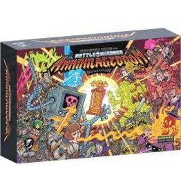 Cryptozoic EPIC SPELL WARS 5: ANNIHILAGEDDON (English)
