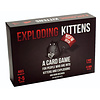 EXPLODING KITTENS NSFW EDITION (English)