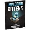 EXPLODING KITTENS: IMPLODING KITTENS (English)