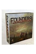 CEPHALOFAIR GAMES FOUNDERS OF GLOOMHAVEN (English)