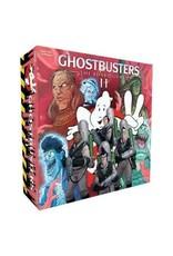 Cryptozoic GHOSTBUSTERS II THE BOARD GAME (English)