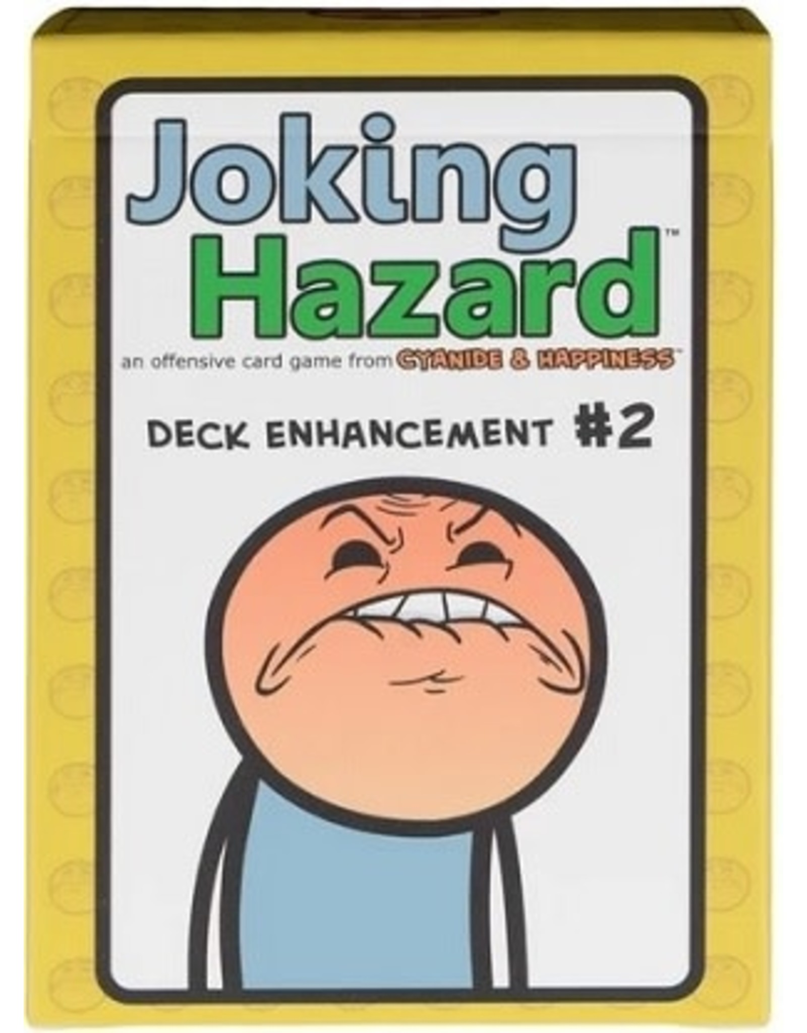 Breaking Games JOKING HAZARD: DECK ENHANCEMENT #2