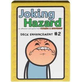 Breaking Games JOKING HAZARD: DECK ENHANCEMENT #2
