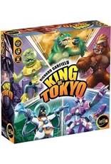 Iello KING OF TOKYO (English)