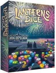 Renegade LANTERNS DICE: LIGHTS IN THE SKY (English)