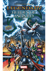 Upper Deck MARVEL LEGENDARY HEROES OF ASGARD (English)