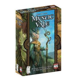 AEG MYSTIC VALE (English)