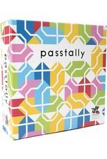 PANDASAURUS GAMES PASSTALLY (English)