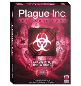 Ndemic Creations PLAGUE INC. (English)