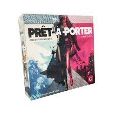 PRET-A-PORTER (English)