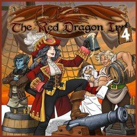 Slugfest Games RED DRAGON INN 4 (English)
