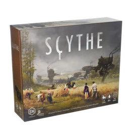 STONEMAIER GAMES SCYTHE (English)