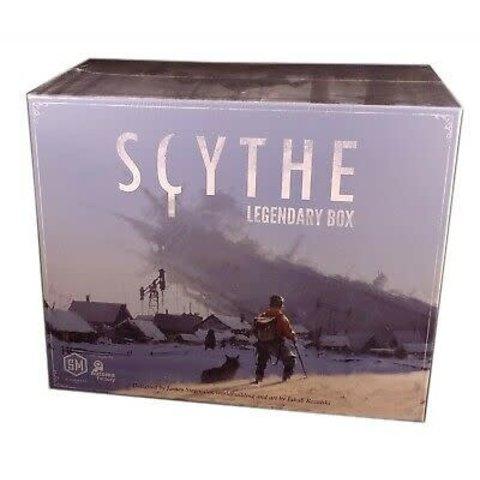 SCYTHE LEGENDARY BOX (English)