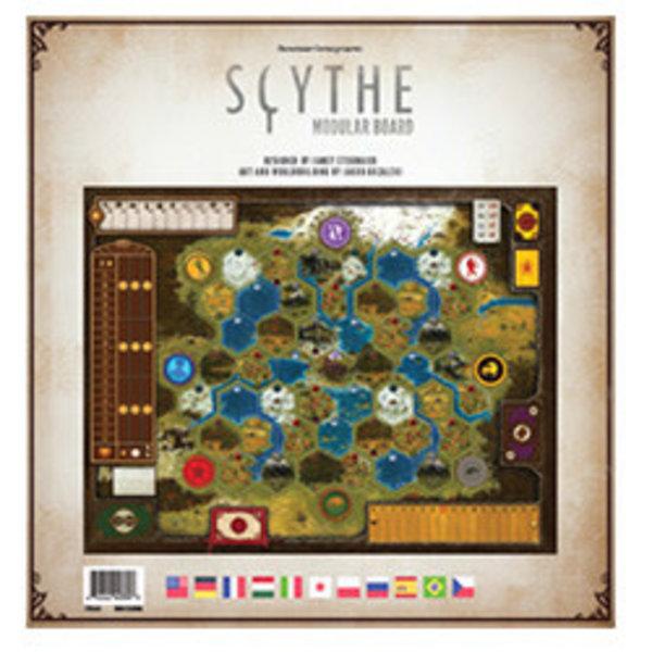 STONEMAIER GAMES SCYTHE MODULAR BOARD (Multi)