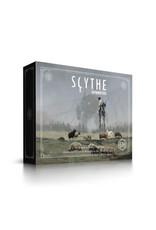 STONEMAIER GAMES SCYTHE: ENCOUNTERS (English)