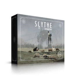 STONEMAIER GAMES SCYTHE: ENCOUNTERS (English)