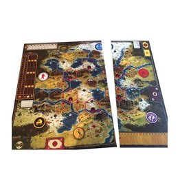 STONEMAIER GAMES SCYTHE: GAME BOARD EXTENSION (English)