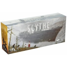 STONEMAIER GAMES SCYTHE: THE WIND GAMBIT (English)