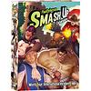 SMASH UP: WORLD TOUR INTERNATIONAL INCIDENT (English)