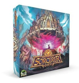 Divers SORCERER CITY (English)