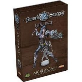 Ares SWORD AND SORCERY - MORRIGAN HERO PACK (English)