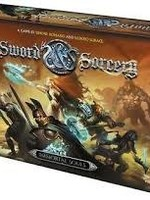 Ares SWORD AND SORCERY - IMMORTAL SOULS (English)