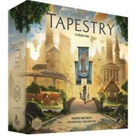 STONEMAIER GAMES TAPESTRY (English)