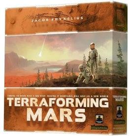 Stronghold Games TERRAFORMING MARS (English)