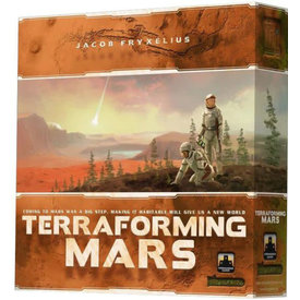 Stronghold Games TERRAFORMING MARS (English)