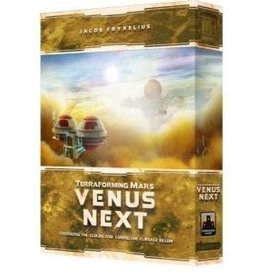 Stronghold Games TERRAFORMING MARS VENUS NEXT (English)