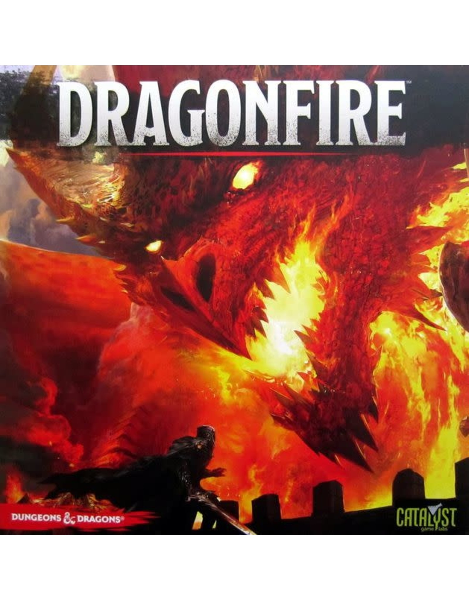 Catalyst Game Labs DRAGONFIRE (English)