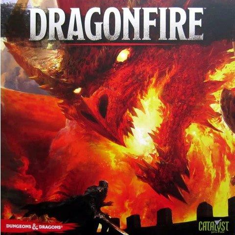DRAGONFIRE (English)