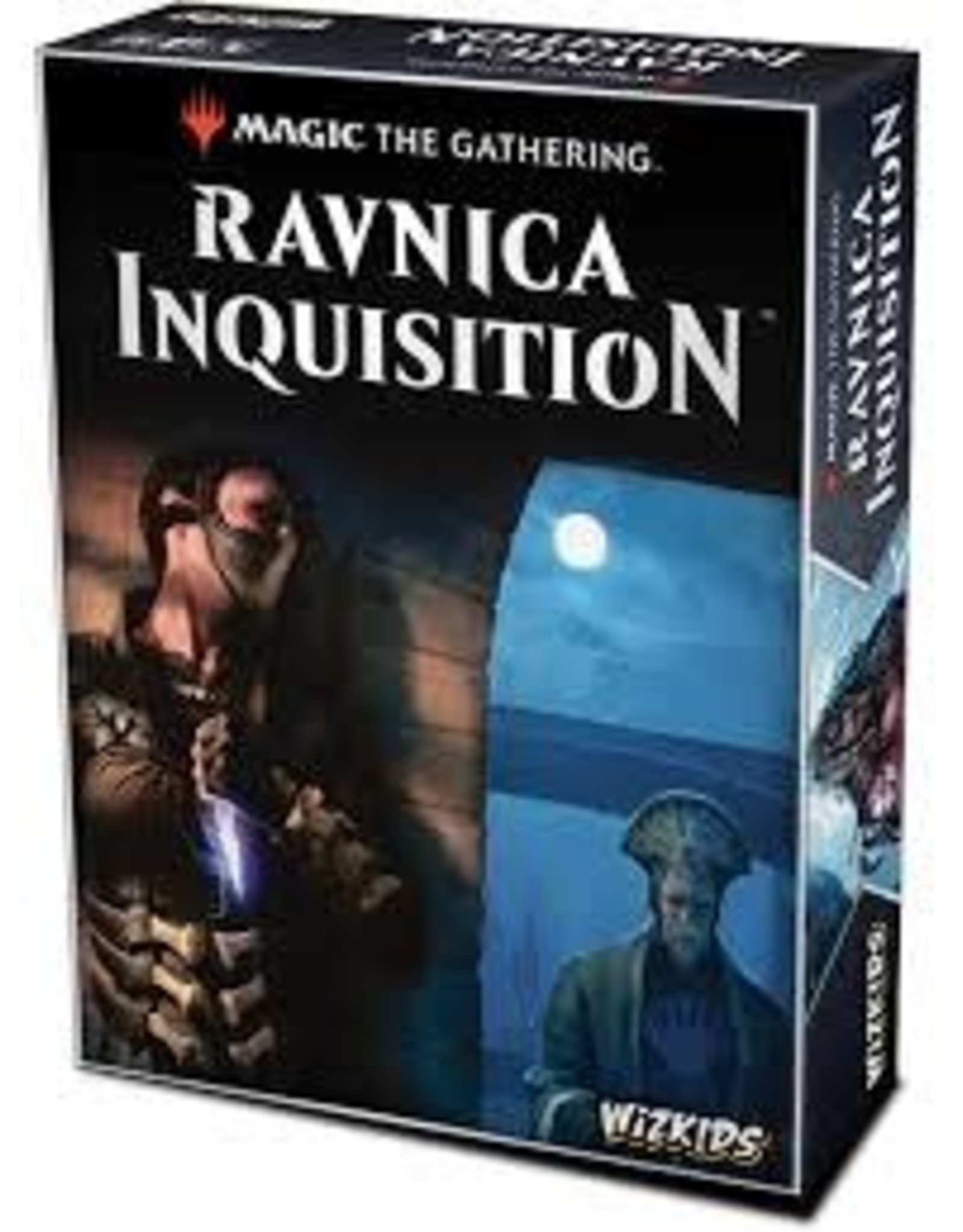 WIZKIDS RAVNICA INQUISITION (English)