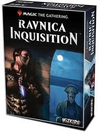 WIZKIDS RAVNICA INQUISITION (English)