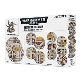 Citadel SECTOR MECHANICUS: INDUSTRIAL BASES