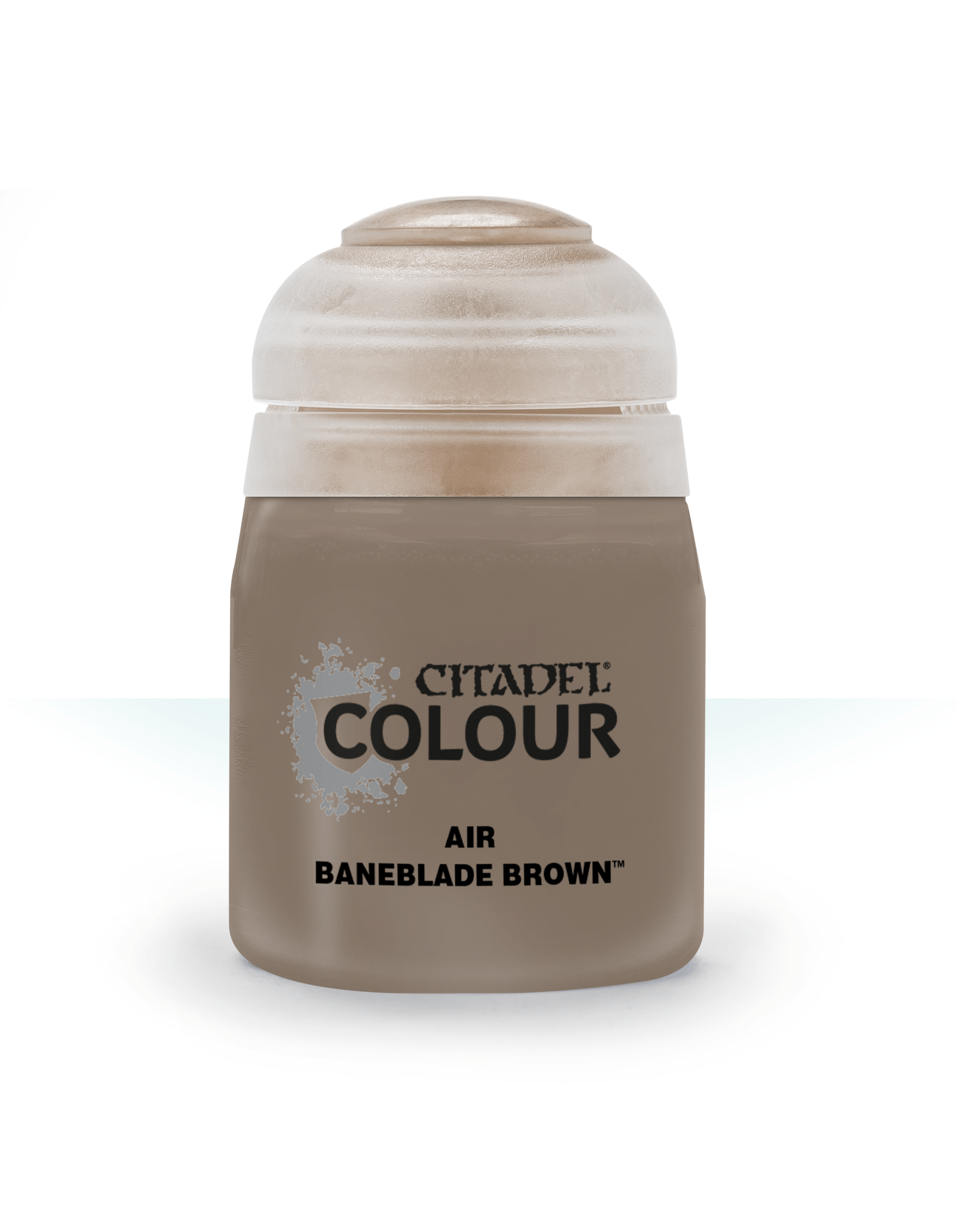 Citadel AIR: BANEBLADE BROWN (24ML)
