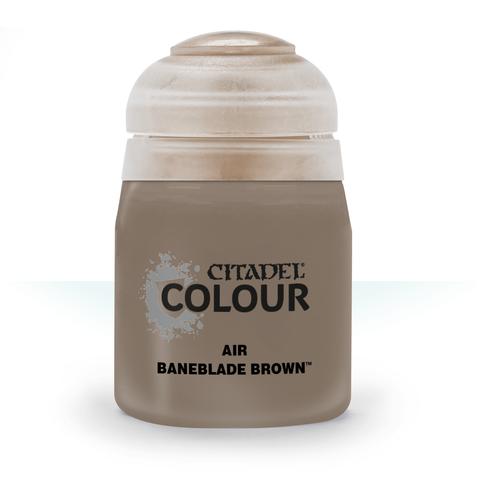AIR: BANEBLADE BROWN (24ML)