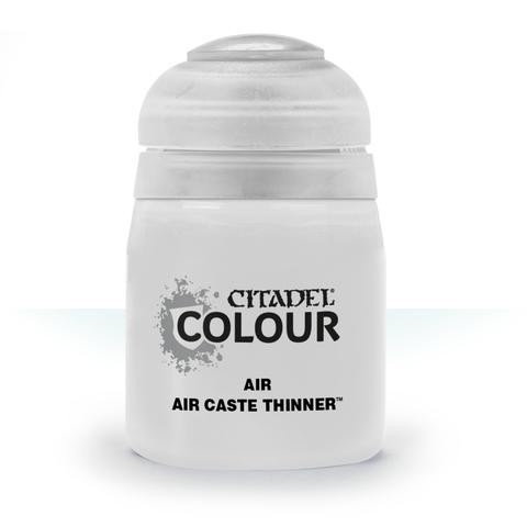 AIR: CASTE THINNER (24ML)