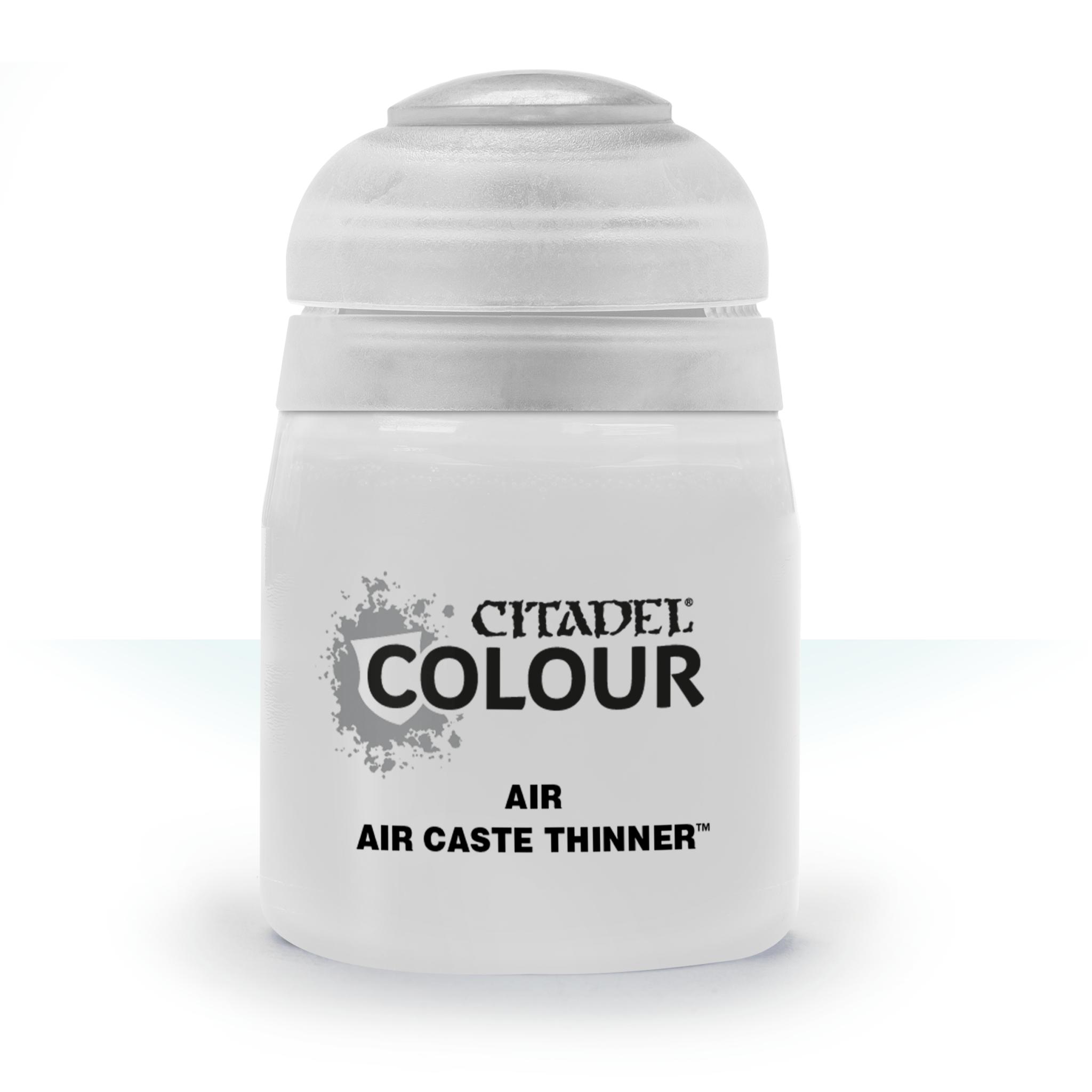 Citadel AIR: CASTE THINNER (24ML)