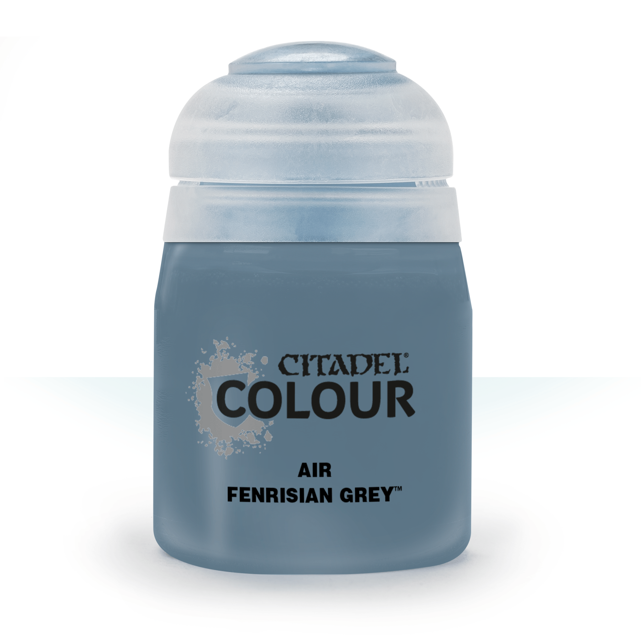 Citadel AIR: FENRISIAN GREY (24ML)