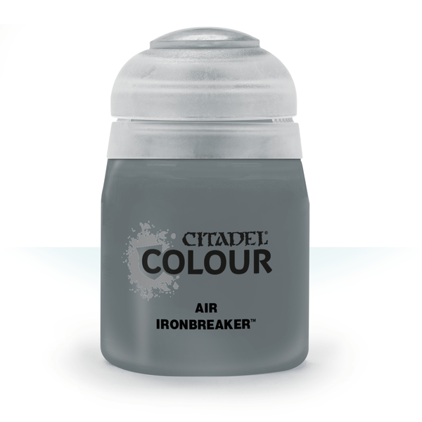 Citadel AIR: IRONBREAKER (24ML)