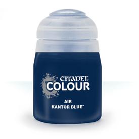 Citadel AIR: KANTOR BLUE (24ML)