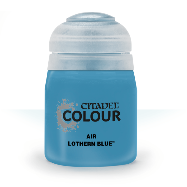Citadel AIR: LOTHERN BLUE (24ML)