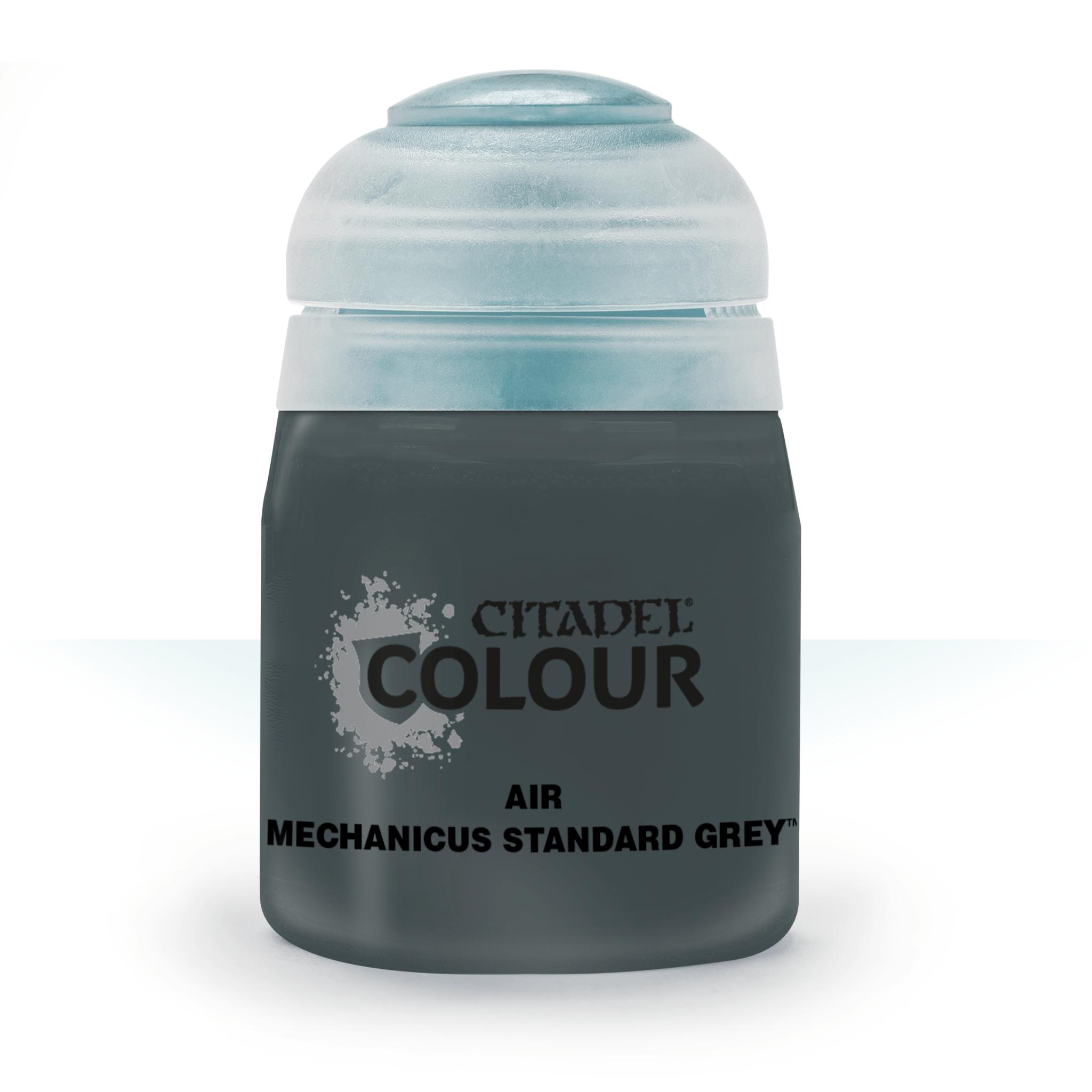 Citadel AIR: MECHANICUS STANDARD GREY (24ML)